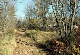 Sentieri / Pešpoti/ Trials / Wanderwege